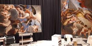 A Palazzo Creberg mostre e visite virtuali