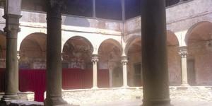Arte e Teatro per la nuova vita del Monastero del Carmine