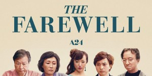 "film ""The Farewell"""