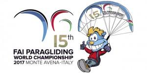 Logo Mondiali Parapendio