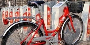 Inaugurate le ciclostazioni di Bianzana e S.Fermo