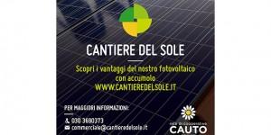 Energia solare, energia solidale