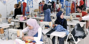 Tunisia Fashion Revolution. In campo le scuole di moda