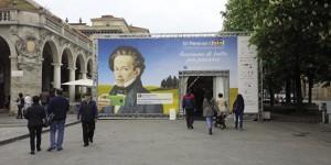 Fiera dei Librai Bergamo