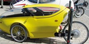 Velomobile nuovo mezzo di trasporto alternativo