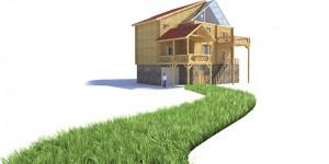 Edifici realizzati in legno
