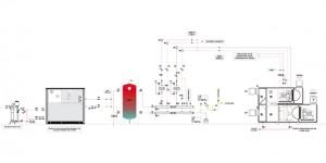 Multitech Srl, chiavi in mano. Impianti e riqualificazione energetica