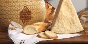 Aiuti Ue a Grana Padano e Parmigiano Reggiano