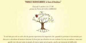 La storia di OrtoLibero
