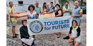Tourists 4 Future