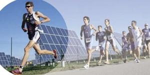 EcoRace sport events. Eccellenza certificata