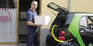 Pizzaiolo green