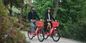 La città di Bruxelles campionessa di sharing mobility
