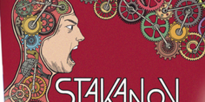 Stakanov Session Beer + Ricetta ELAV