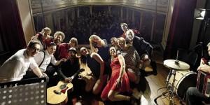 Teatro Sociale di Palazzolo