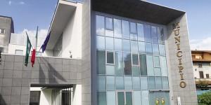 nuovo municipio albano