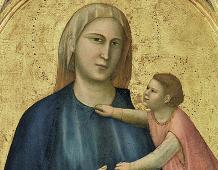 Giotto - Polittico di badia
