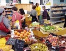 A Londra il supermercato dove non si butta via niente