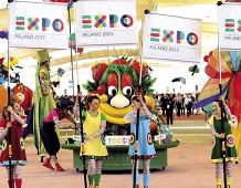 Expo Milano 2015: siam pronti alla vita, l'Italia chiamò