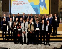 Start Cup Bergamo 2019
