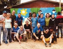 Da Almè al Nepal come volontario per educare alla salute