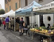 ViviRomano, mercato produttori