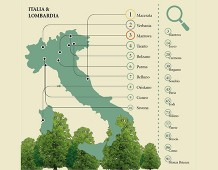 Mantova: nel 2016 città top nel panorama italiano