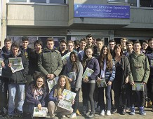 3^G liceo Natta