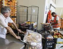 """""""Più uguale meno"""". Inclusione sociale a partire dal cibo"""