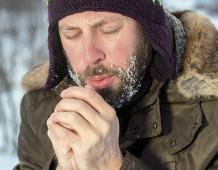 Screpolature da freddo. Un fastidio che si può prevenire
