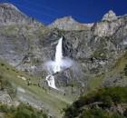 Apertura delle cascate del Serio