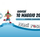 Corsa dei Nasi Rossi - 2a edizione
