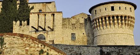 CidneOn, il primo Festival delle luci al Castello di Brescia