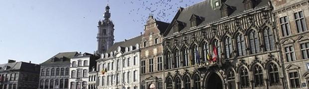 Le capitali europee della cultura 2015