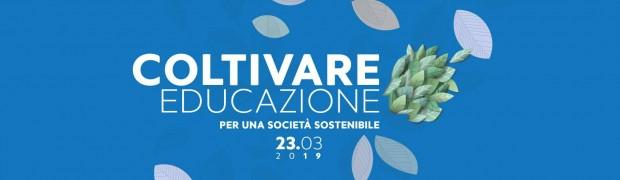 Progetto ETRES per parlare di educazione ambientale e transizione ecologica