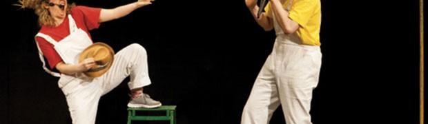 Teatro tra attualità e tradizione