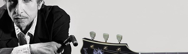 Un menestrello moderno alla corte del re