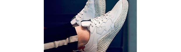 ID.EIGHT, dagli scarti della frutta alle sneakers