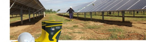 Ottimizzazione del fotovoltaico: pulizia=risparmio