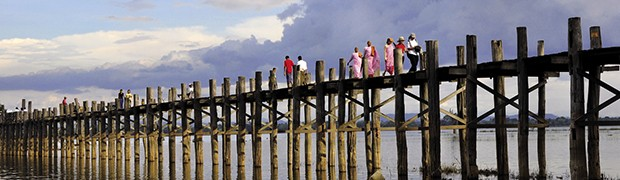 La Birmania di Aung San Suu Kyi