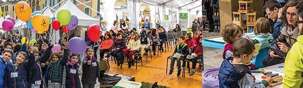 Scatti da Brescia Green 2018