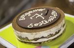 Torta 7 compleanno infoSOStenibile