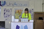 UniAcque stand