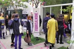 Milano Design Week  Fuori e dentro il Salone