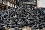 Le nuove vie degli pneumatici. Flussi illegali ed economia circolare