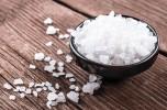 Sale… quanto basta!. Un minerale importante da usare con attenzione