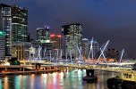 Kurilpa Bridge - Brisbane