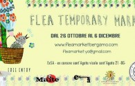 Flea Temporary Market