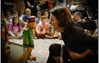 Sarnico Busker Festival, Festival Internazionale dell'Arte di Strada