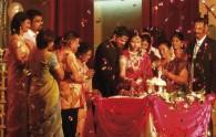 Un matrimonio a impatto zero